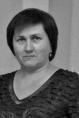 Ирина ЛЮБЕНКОВА
